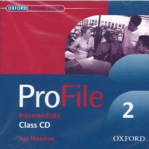 ProFile 2 CD