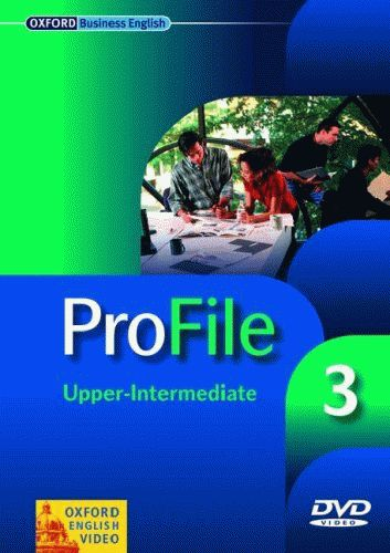 ProFile 3 DVD