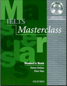 IELTS Masterclass: Student's Book Pack + MultiROM
