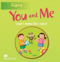 YOU AND ME 1  CD