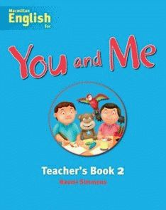 YOU AND ME 2 Teacher's Book