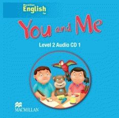 YOU AND ME 2 CD
