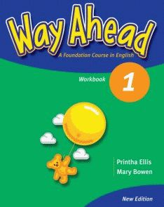 Way Ahead New Ed 1 Workbook
