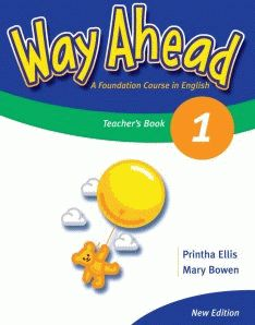 Way Ahead New Ed 1 Teacher's Book