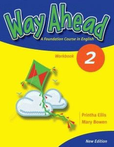 Way Ahead New Ed 2 Workbook