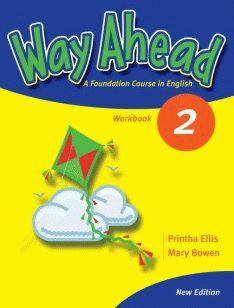 Way Ahead New Ed 2 Workbook