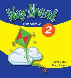 Way Ahead New Ed 2 St.CD