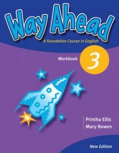 Way Ahead New Ed 3 Workbook