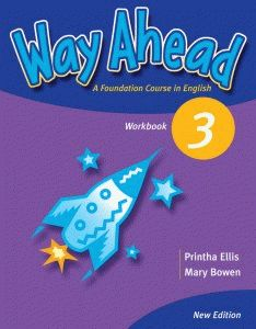 Way Ahead New Ed 3 Workbook