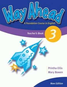 Way Ahead New Ed 3 Teacher's Book