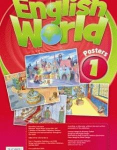 English World  1 Poster Pack