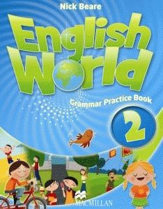 English World  2 Gr&Pr