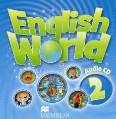 English World  2 CD