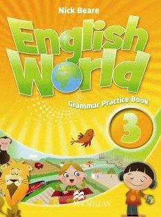 English World  3 Gr&Pr