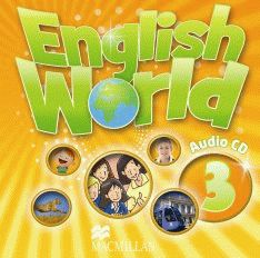 English World  3 CD