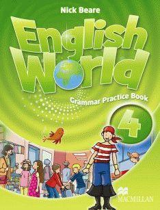 English World 4 Gr&Pr