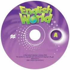 English World 5 CD