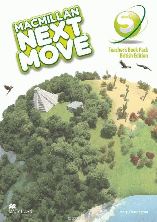 Next Move Starter Teacher's Book