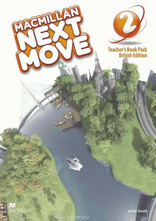 Next Move 2 Teacher's Book