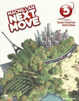 Next Move 3 Teacher's Book
