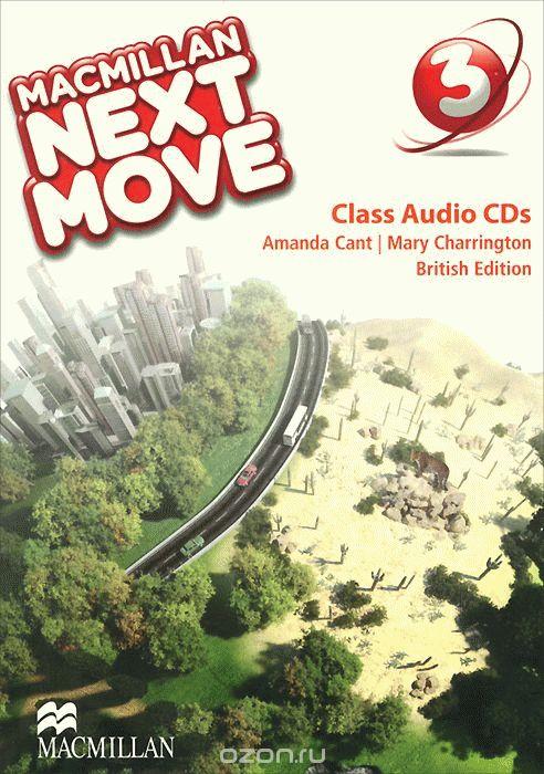Next Move 3 CD