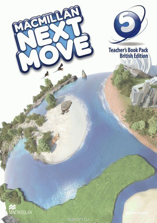 Next Move 5 Teacher's Book