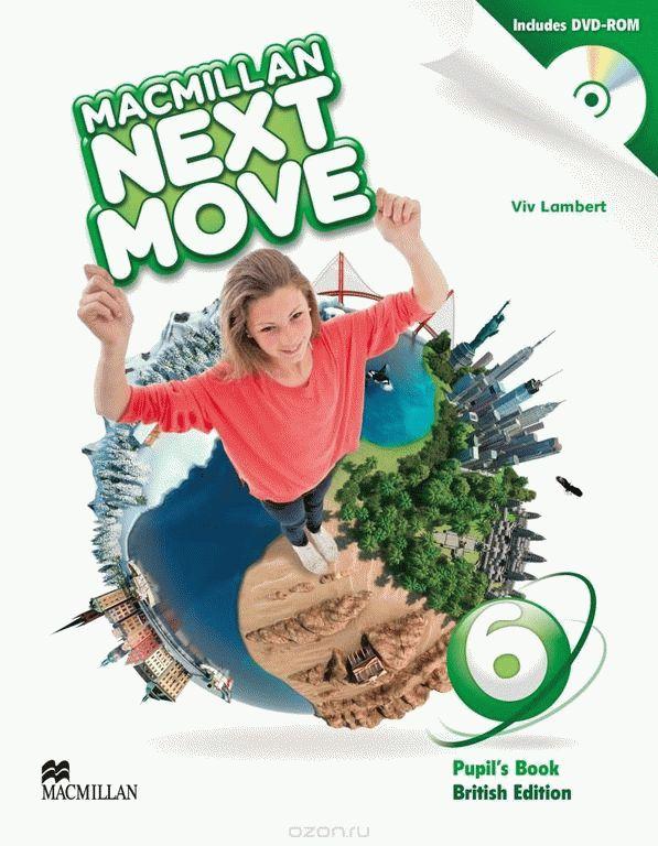 Next Move 6 Student's Book