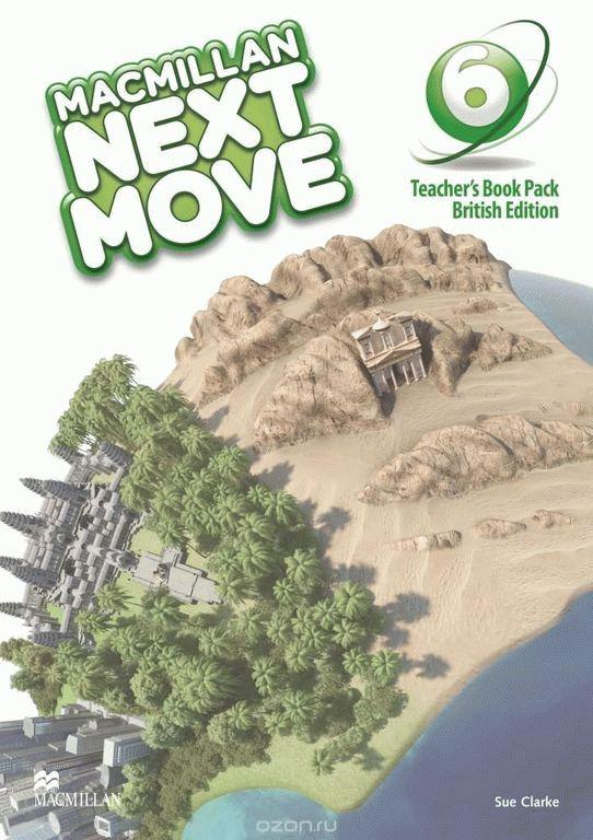 Next Move 6 Teacher's Book
