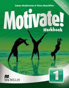 Motivate 1 Workbook