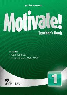 Motivate 1 Teacher's Book