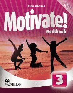 Motivate 3 Workbook