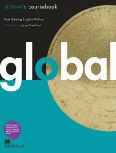 Global Beginner Coursebook + MPO