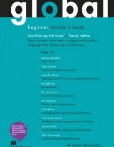 Global Beginner Teacher's Book