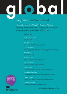 Global Beginner Teacher's Book