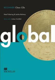 Global Beginner CD