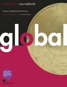 Global Elementary Coursebook + MPO