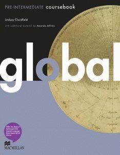 Global Pre-intermediate Coursebook