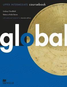 Global Upper-Intermediate Student's Book