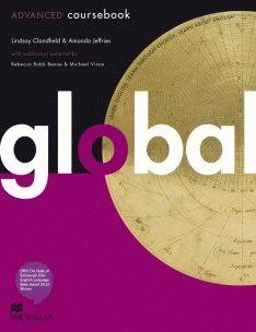 Global Advanced Student's Book