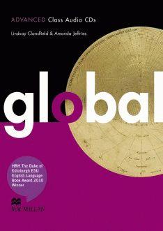Global Advanced CD
