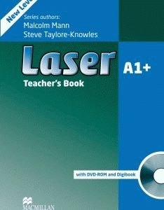 Laser A1+ 3Ed Teacher's Book