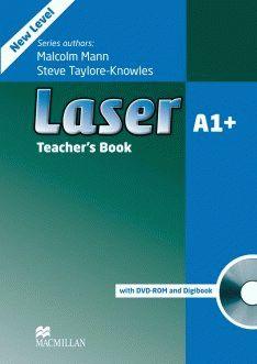Laser A1+ 3Ed Teacher's Book