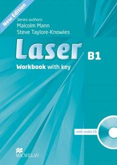 Laser В1 3Ed Workbook