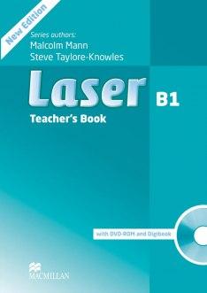 Laser В1 3Ed Teacher's Book