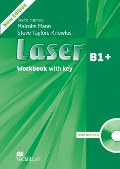 Laser В1+ 3Ed Workbook