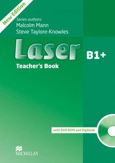 Laser В1+ 3Ed Teacher's Book