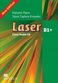 Laser В1+ 3Ed CD