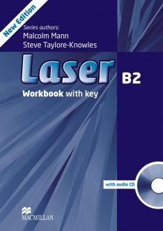 Laser В2 3Ed Workbook