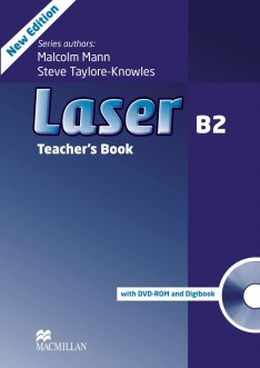 Laser В2 3Ed Teacher's Book