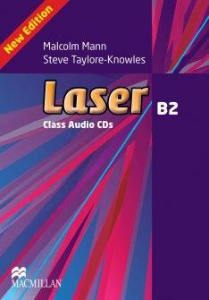Laser В2 3Ed CD